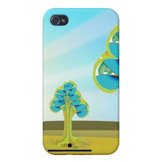 Aural Forst iPhone 4 case