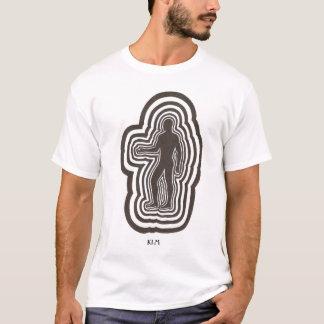 Aural Waves by KLM, KLM T-Shirt