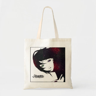 Aura's Pride Budget Tote Bag