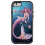 Aurelia Goldfish Mermaid iPhone 6 Tough case Tough Xtreme iPhone 6 Case