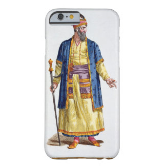 Aurengzeb, Great Khan of the Mongol Hordes from Re Barely There iPhone 6 Case