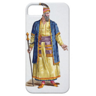 Aurengzeb, Great Khan of the Mongol Hordes from Re iPhone SE/5/5s Case