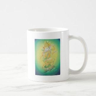Aureola de Ganesh Taza De Café