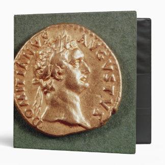 Aureus  of Domitian Binder