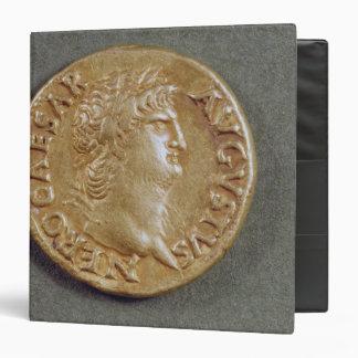 Aureus  of Nero Binder
