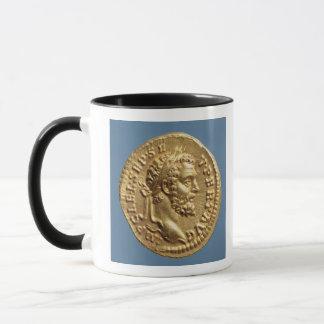 Aureus  of Septimius Severus Mug