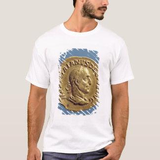Aureus  of Trajan Decius T-Shirt