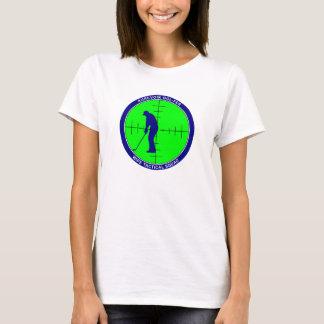 Aurevoir Gol-Fer T-Shirt