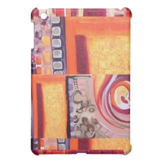 Auric Tantra iPad Speck Case Cover For The iPad Mini