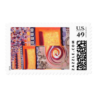 Auric Tantra Stamps