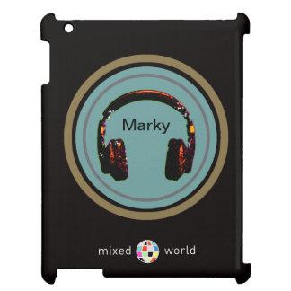 auricular personalizado DJ