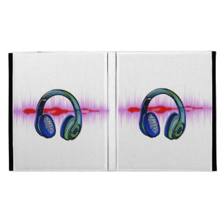 Auriculares de Techno