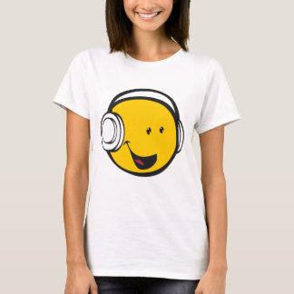 Auriculares Emoji Playera