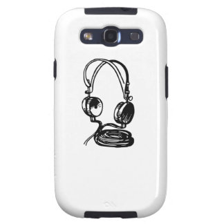 Auriculares Samsung Galaxy S3 Carcasas