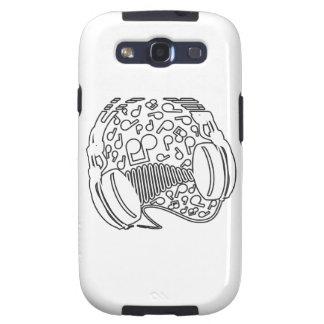 Auriculares Galaxy S3 Carcasas