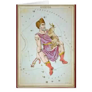 Auriga Card