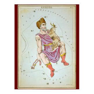 Auriga Postcard