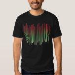 Aurora 1 Basic Dark T-Shirt
