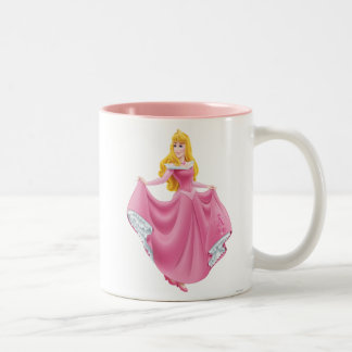 Aurora 1 Two-Tone coffee mug