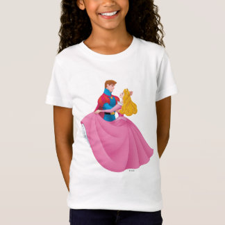 Aurora and Prince Phillip Dancing T-Shirt