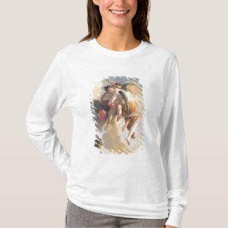 Aurora Ascending the Heavens T-Shirt