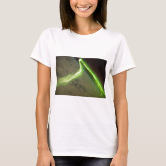 Aurora Australis from International Space Station T-Shirt