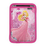 Aurora - bella durmiente funda para iPad mini