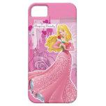 Aurora - bella durmiente iPhone 5 fundas