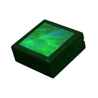 Aurora boreal caja de regalo
