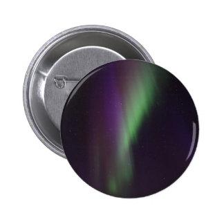 Aurora boreal colorida hermosa pins