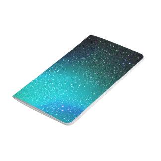 Aurora boreal cuadernos grapados
