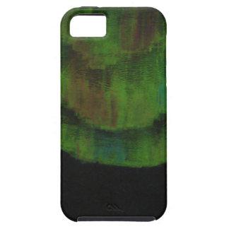 Aurora boreal iPhone 5 funda