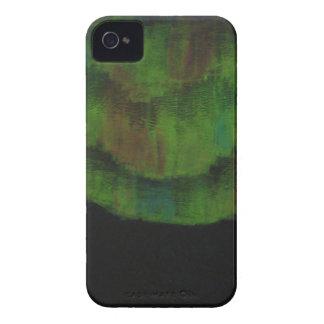 Aurora boreal iPhone 4 Case-Mate fundas