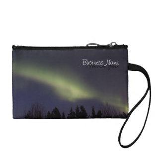 Aurora boreal pacífica; Promocional