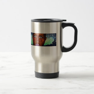 Aurora Boreal Travel Mug