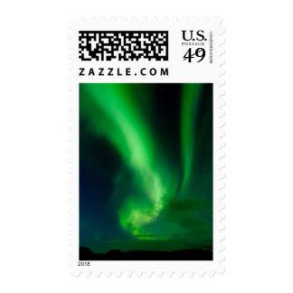 Aurora Borealis - Þingvellir #7 Sello