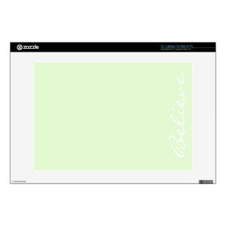 """Aurora Borealis Colour Skin For 13"""" Laptop"""