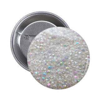 Aurora Borealis Crystals Image Button