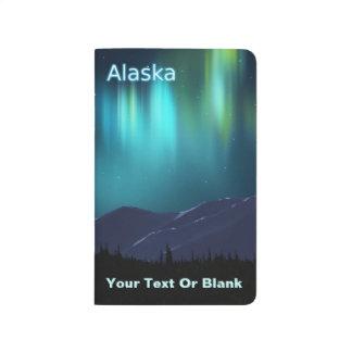 Aurora Borealis Cuaderno
