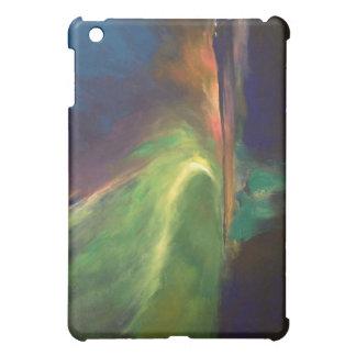Aurora Borealis iPad Case