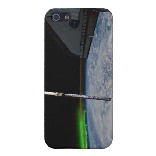 Aurora Borealis iPhone 5 Fundas