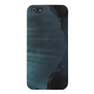 Aurora Borealis Covers For iPhone 5