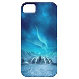 Aurora Borealis iPhone SE/5/5s Case