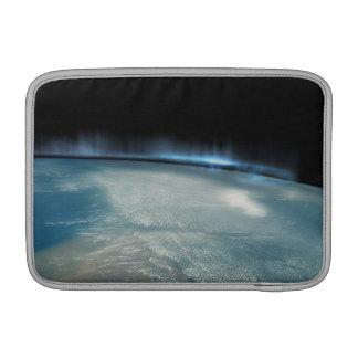 Aurora Borealis MacBook Air Sleeves
