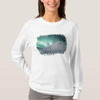 Aurora Borealis, near Palmer, January 17/18, T-Shirt