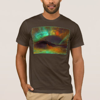 Aurora Borealis, Northern Lights: Shirts & Apparel