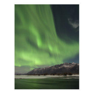 Aurora Borealis Postal