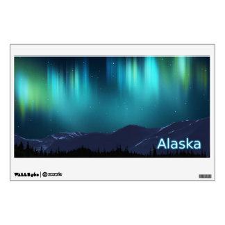Aurora Borealis Wall Decal