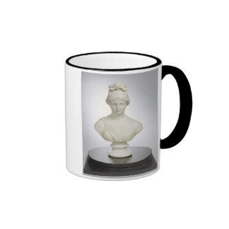 Aurora, c.1843-45 (marble) ringer mug