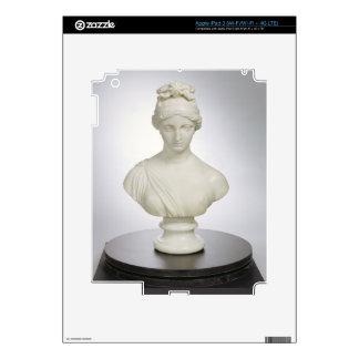 Aurora, c.1843-45 (marble) skins for iPad 3